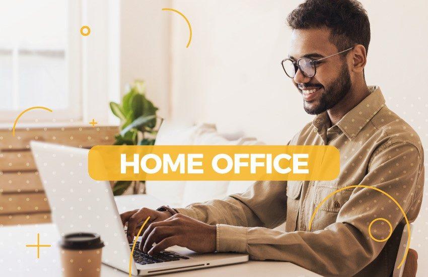 home office tv corporativa