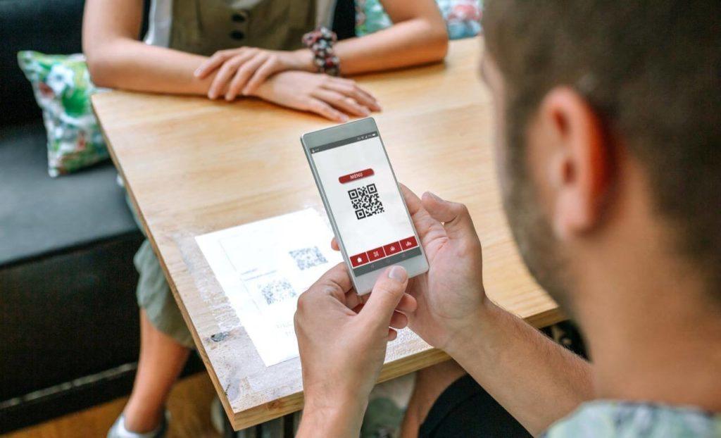 Como fazer cardápio digital com QR code?