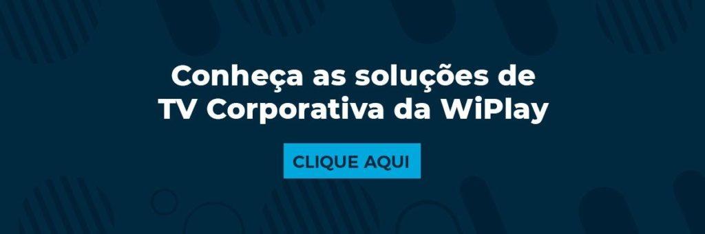 Conheça as soluções de Comunicação Digital da WiPlay e potencialize a comunicaão com o seu público!
