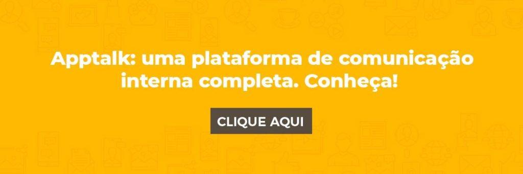Apptalk: uma plataforma de comunicação interna completa. Conheça!