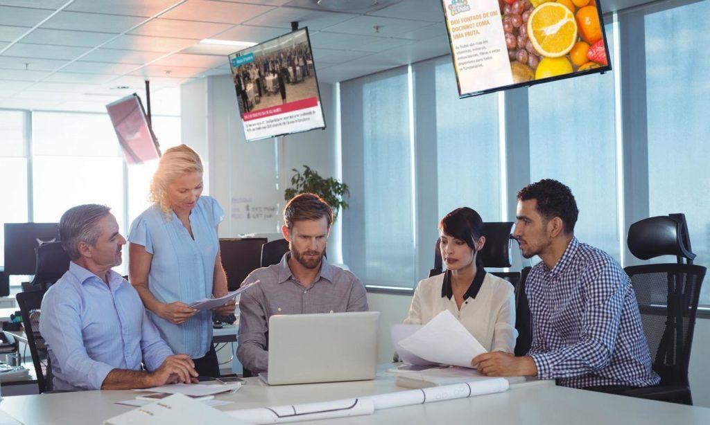 ferramentas de comunicação interna nas empresas